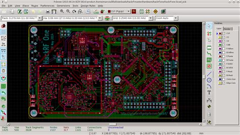 pcb layout software free download full version kicad eda