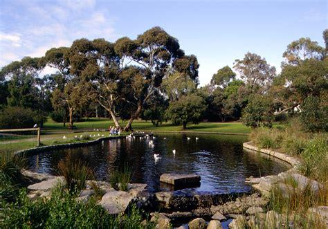George Pentland Botanic Gardens Garden Locations Frankston Botanical Gardens