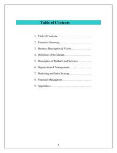 Small Business Template Small Business Plan Template Pdf