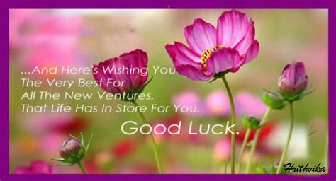 free printable thank you and good luck cards good luck for your new ventures free good luck ecards