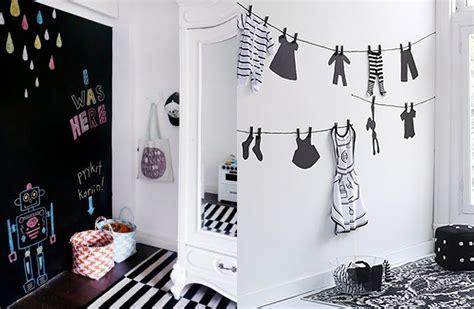 como decorar mi cuarto en blanco y negro ideas de c 243 mo decorar un dormitorio infantil en blanco y