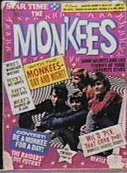 title looking for the times examining the monkees songs one by one hardback books magazines j s
