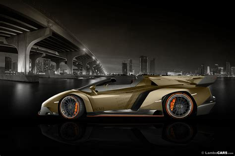 gold lamborghini veneno all possible lamborghini veneno colors imagined gtspirit