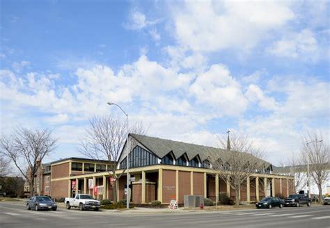 catholic church near lincoln center new catholic church planned for unl cus local