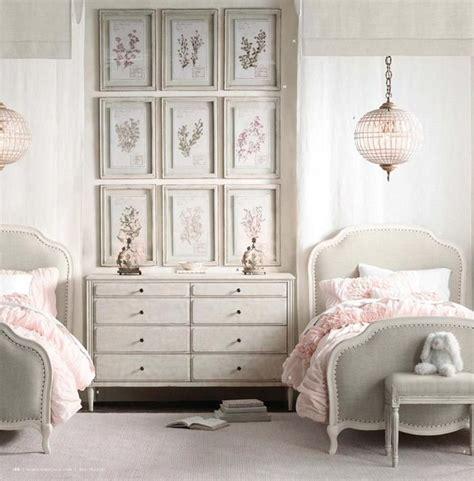 Cream Bedroom Furniture 11 dormitorios rom 225 nticos en tonos pastel para chicas