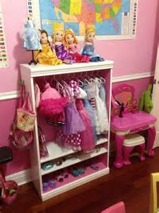 Princess Closet by Dress Up Wardrobe For Your Children Homestylediary