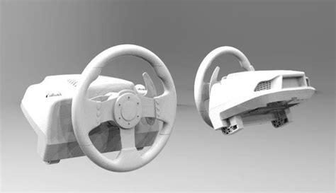 logitech  steering spare parts printable  model