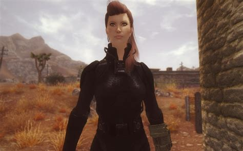 fallout new vegas lovers lab mod zzjay s hairshop page 3 downloads fallout non adult
