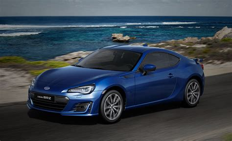 brz subaru grey subaru brz 2017 couleurs colors