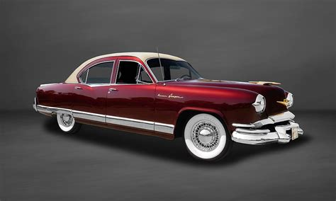 frank benz 1953 kaiser dragon four door sedan 53kaised200