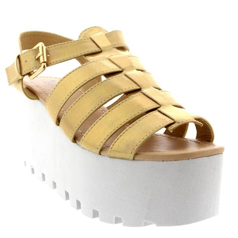 Wedges Simple Moka 1 30 simple womens gladiator wedge sandals playzoa