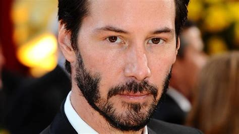 Comment: Keanu Reeves is only great when he can be blank