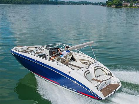 yamaha jet boat reviews 2016 yamaha boats boats 2016 yamaha boats 24 ft 242 limited e