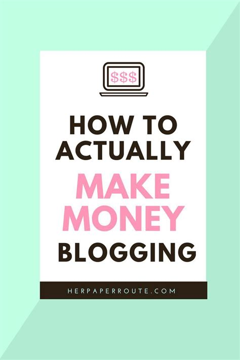 Make Money Selling Online Courses - how to actually make money blogging make money online