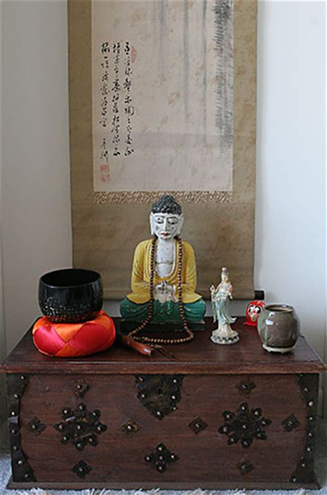 buddhist altar designs for home the panopticon when is a doily not a doily