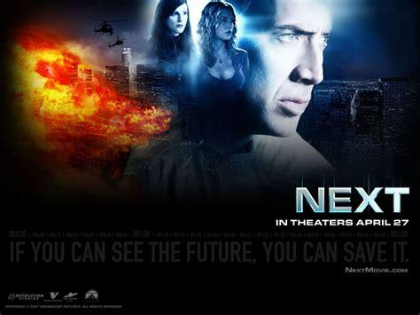 film next nicolas cage zitate nicolas cage nicolas cage in next wallpaper 1 800x600