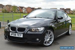 2008 bmw 320i m sport for sale in the united kingdom