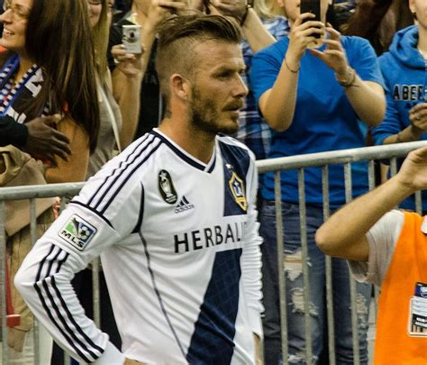 what product does david beckham use on his hair david beckham undercut hairstyle with slicked back hair
