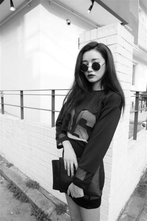 Flat Shoes Fashion Korea 916 2 model via image 2417962 by ksenia l on favim