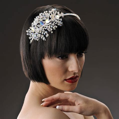 Handmade Wedding Headpieces - handmade gloria wedding headpiece by rosie willett designs