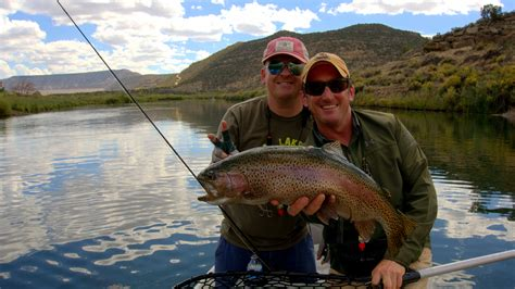 and fish nm new mexico fly fishing fisheads san juan river lodge
