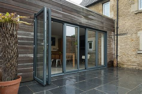Patio Door Swing Direction Bye Bye Bi Folds The Slide Swing Is Revolutionising