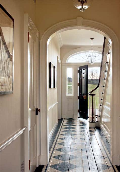Interior Fcu by A New Federal Style Farmhouse House
