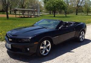 purchase used 2011 chevrolet camaro 2ss rs convertible 6