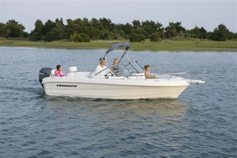 triumph boats problems research triumph boats 195 dc dual console boat on iboats