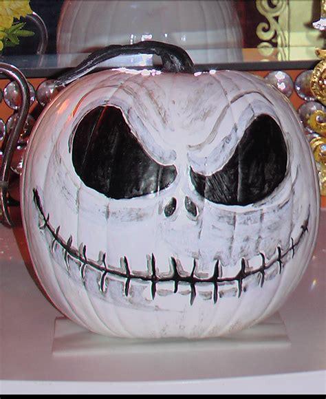 jack pumpkin i already did a jack skellington pumpkin a couple of years
