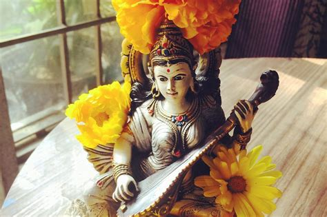 basant panchami history significance and rituals of the