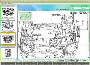 Toyota Parts Catalog Toyota Lexus Epc3 2012 Spare Parts Catalog Cars Catalogues