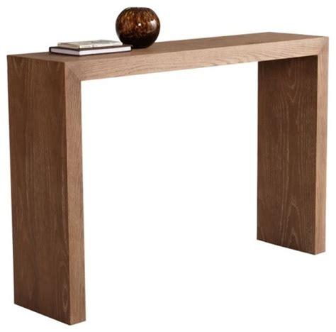 contemporary console tables crispa console table wood contemporary