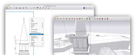 layout in sketchup pro sketchup pro 2017 reseller malaysia
