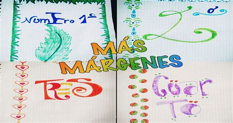 u 209 as francesas 100 im 193 genes y videos u 209 as decoradas modelos de orillas para caratula diy m 193 s ideas de m