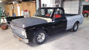 boosted 1971 chevy c10 turbo 5 3 ls1 lsx for sale