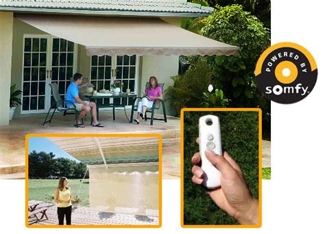 remote control awnings remote control awnings 28 images sunsetter retractable awnings awning accessories