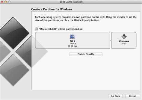 format gpt on mac windows cannot be installed on to this disk the selected