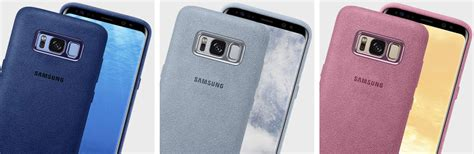 Official Samsung Led Flip Wallet Galaxy S8 Orchid Grey the best official samsung galaxy s8 s8 cases mobile