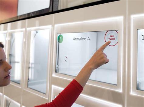 tavoli touch screen niente camerieri e tavoli touch screen ecco cinque