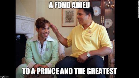 Prince Meme Generator - ali and the prince imgflip