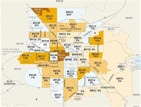 Zip Code Map Henderson Nv | zip code map henderson nevada homes relocation