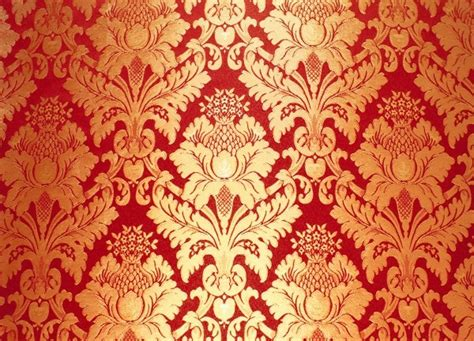 Pattern Definition Textiles | golden european cloth highdefinition picture 5 free stock