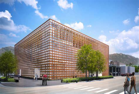 Museum Builders new aspen museum building e architect