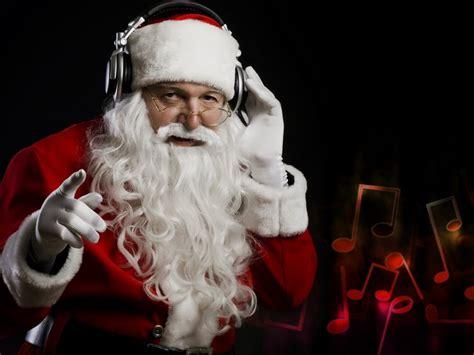 santa dj daily beat