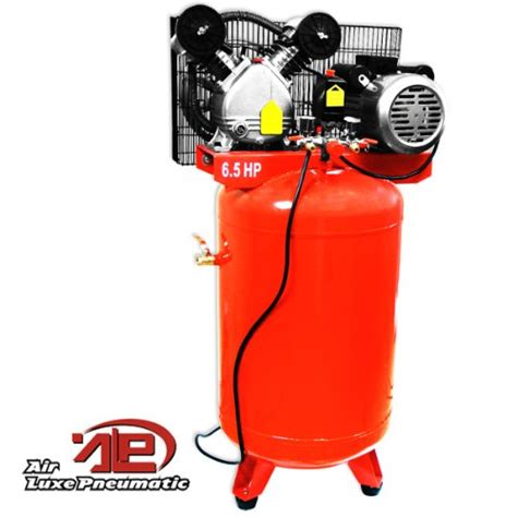 best buy on tooluxe tools 6 5 hp 30 gallon vertical tank air compressor free shipping