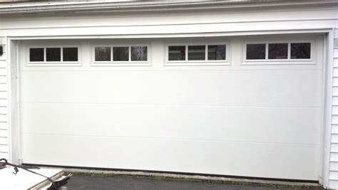 9x8 Insulated Garage Door by Haas Garage Doors Hometuitionkajang