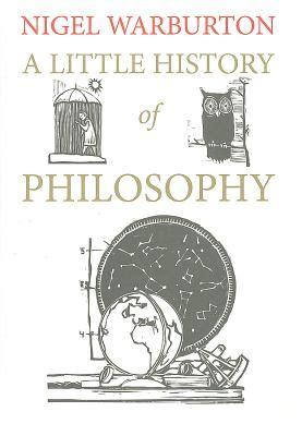 a little history of a little history of philosophy 9780300152081 tweedehands