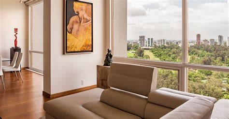 bedroom luxury condo  sale guadalajara jalisco