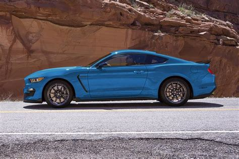 Mustang Autotrader by 2017 Ford Mustang New Car Review Autotrader
